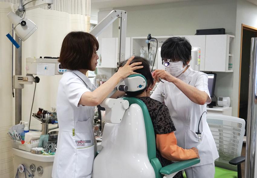 稲木匠子 ごしま耳鼻咽喉科医院
