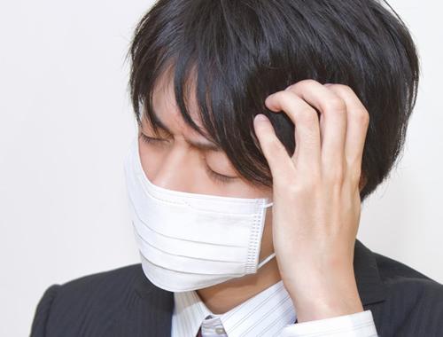 その他の病気 おおてまち耳鼻咽喉科