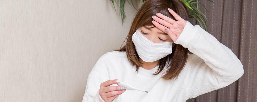風邪 おおてまち耳鼻咽喉科